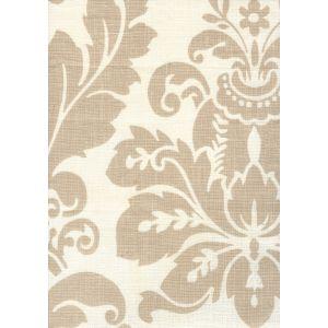 302150F MONTY Greige on Tint Quadrille Fabric
