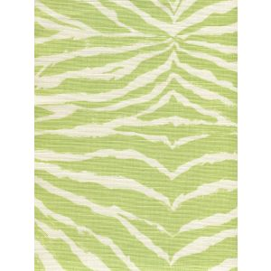 8020-04 NAIROBI PETITE Celadon on Tint Quadrille Fabric