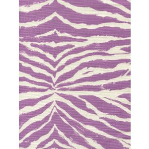 8020-05 NAIROBI PETITE Lavender on Tint Quadrille Fabric