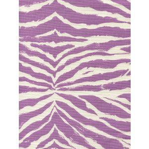 8020-05 NAIROBI PETITE Lavender on Tint Quadrille Fabric
