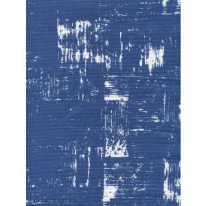 7065-12 NEW SHADOWS New Navy on White Quadrille Fabric