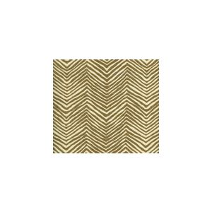 AC303-11 PETITE ZIG ZAG Taupe on Tint Quadrille Fabric