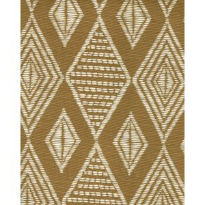 AC855-13 SAFARI Caramel on Tint Quadrille Fabric