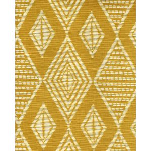 AC855-02-INCA SAFARI Inca Gold on Tint Quadrille Fabric