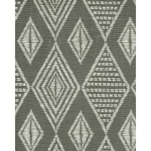 AC855-07 SAFARI Medium Gray on Tint Quadrille Fabric