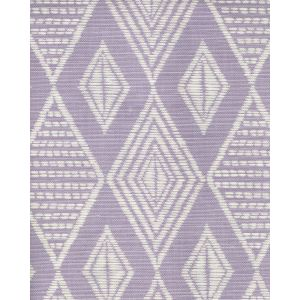 AC855-04 SAFARI Soft Lavender on Tint Quadrille Fabric