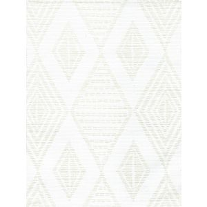 AC855-00 SAFARI White on Tint Quadrille Fabric