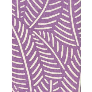 CP1025-06 SAUVAGE REVERSE Lilac  Quadrille Fabric
