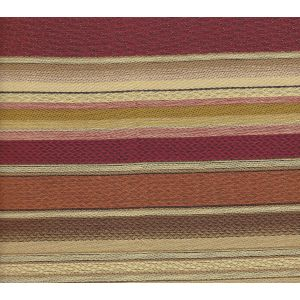 009372T SERAPE MEXICANO Multi Burgundy with Gold Quadrille Fabric