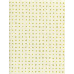 AC880-08 TATE Jungle Green on Tint Quadrille Fabric