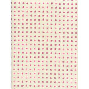 AC880-05 TATE Pink on Tint Quadrille Fabric