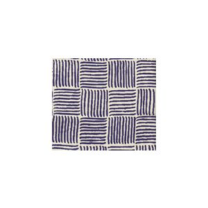 4080-03 TEXTURA Navy on Tint Quadrille Fabric