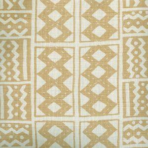 AC930-02 TIE DYE Taupe Quadrille Fabric