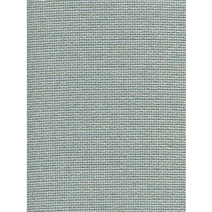 306410F TWEED Turquoise Ivory Quadrille Fabric