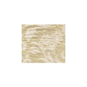 009970T VILLA EMO Ivory Multi Quadrille Fabric