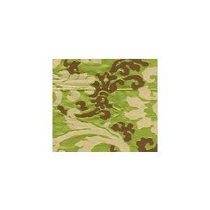009937T VILLA ROSSI Absinthe Quadrille Fabric