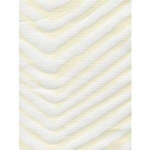AC305-00 ZIG ZAG LARGE SCALE White on Tint Quadrille Fabric