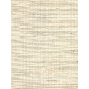 7010-01GC PACIFIC JUTE Natural Quadrille Wallpaper