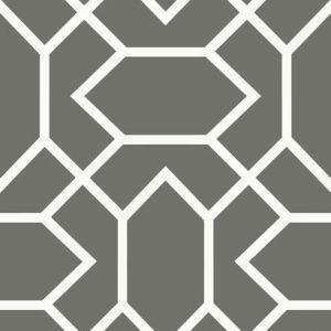 RMK9069WP Modern Geometric Wall Appliques York Wallpaper