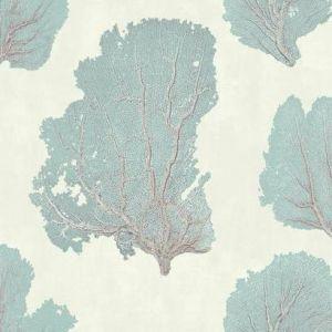 VA1209 Coral Couture York Wallpaper