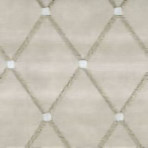 IDEAL Semi Natural Flax Norbar Fabric