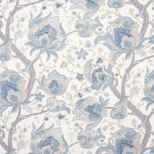 IMMERSE YOURSELF Spring Carole Fabric