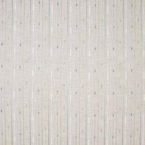 IN A ROW Mist Carole Fabric