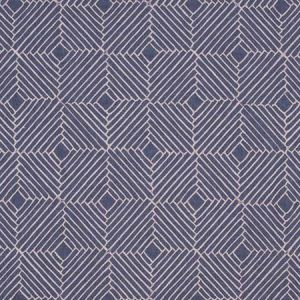 IN SECTIONS Denim Carole Fabric