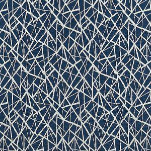JABLO Indigo 593 Norbar Fabric
