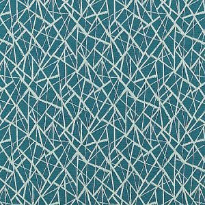 JABLO Teal 596 Norbar Fabric