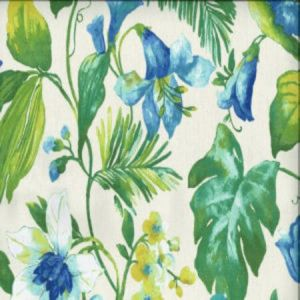 KENZIE Caribbean 523 Norbar Fabric