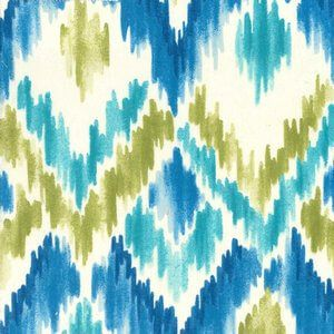 KETTLE Ocean Breeze Norbar Fabric