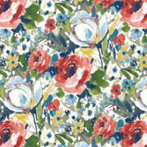 LANDON Kaleidoscope Norbar Fabric