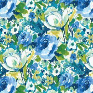LANDON Nantucket Blue Norbar Fabric