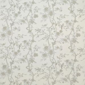 LCF67151F MARLOWE FLORAL Silver Ralph Lauren Fabric