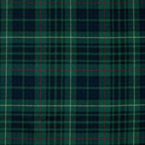 LCF67738F KEIGHLY TARTAN Hunter Green Ralph Lauren Fabric