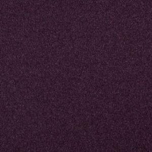 LCF68090F BURKE WOOL PLAIN Deep Purple Ralph Lauren Fabric