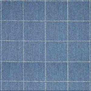 LCT5459-004 RASCAFRIA Azul Gaston Y Daniela Fabric