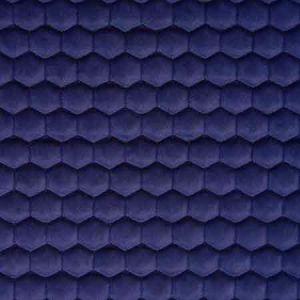 LCT5460-005 QUERCUS Azul Gaston Y Daniela Fabric