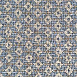 LCT5485-002 RICARDO Azul Gaston Y Daniela Fabric