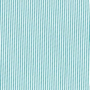 LINEAR Aquamarine 340 Norbar Fabric