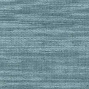 LN11852 Sisal Grasscloth Blue Skies Seabrook Wallpaper