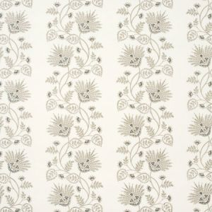 LOVE & RESPECT Natural Carole Fabric