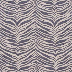 LUCKY STRIPE River Carole Fabric
