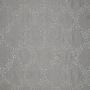 M1 00021017 PEARLESCENCE Taupe Old World Weavers Fabric