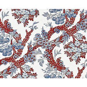 M7 0003SUMM SUMMERHOUSE HILL Provence Old World Weavers Fabric
