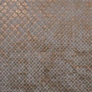 MAKE A SPLASH Bronze Carole Fabric