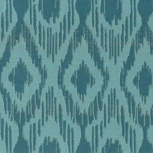 MAKO Teal Norbar Fabric