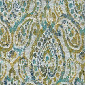 MARGO Peacock Norbar Fabric