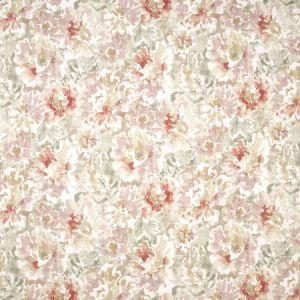 MEADOW SAGE Dusty Rose Carole Fabric